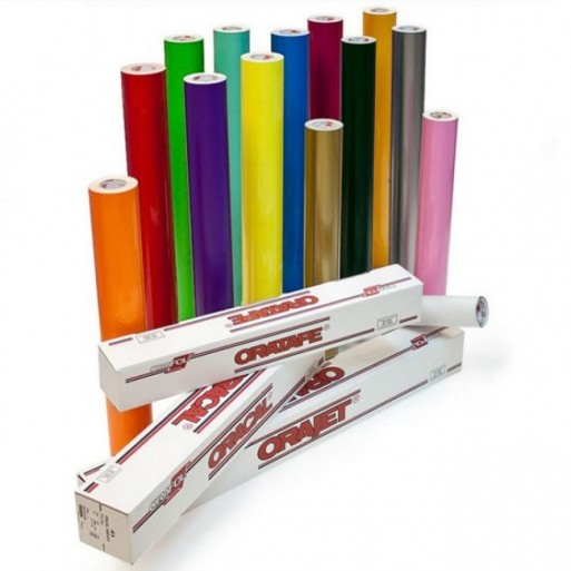 Folyo Kesim 25x25 cm Tek Renk Yazı