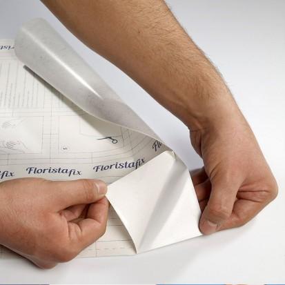 Yapışkanlı Folyo Dijital Baskı - 10x21 cm - A6 - 200 Adet