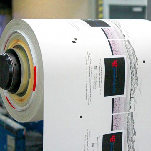 PP Kağıt Dijital Baskı - 50x35 cm