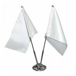 Çift Masa Bayrağı