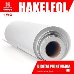 Hakelfol Folyo Baskı Mat / Parlak / Şeffaf