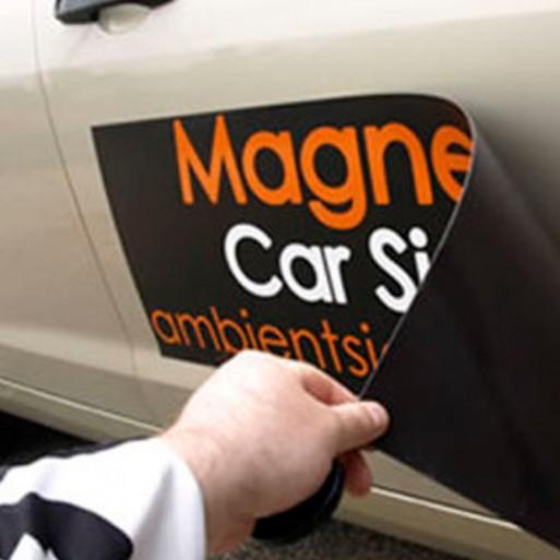 Mıknatıslı (Magnet) Folyo Baskısı