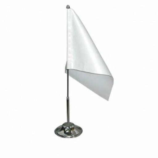 Tekli Masa Bayrağı
